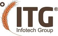 ITG :: Решения за температурен контрол на зърно Logo
